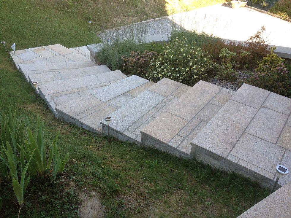 terrasse granit innenr ume und m bel ideen. Black Bedroom Furniture Sets. Home Design Ideas