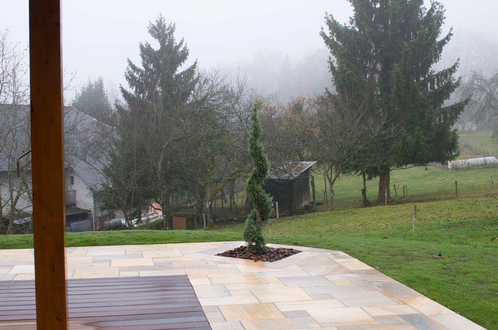 Terrasse Bois IPE des photos, des photos de fond, fond décran